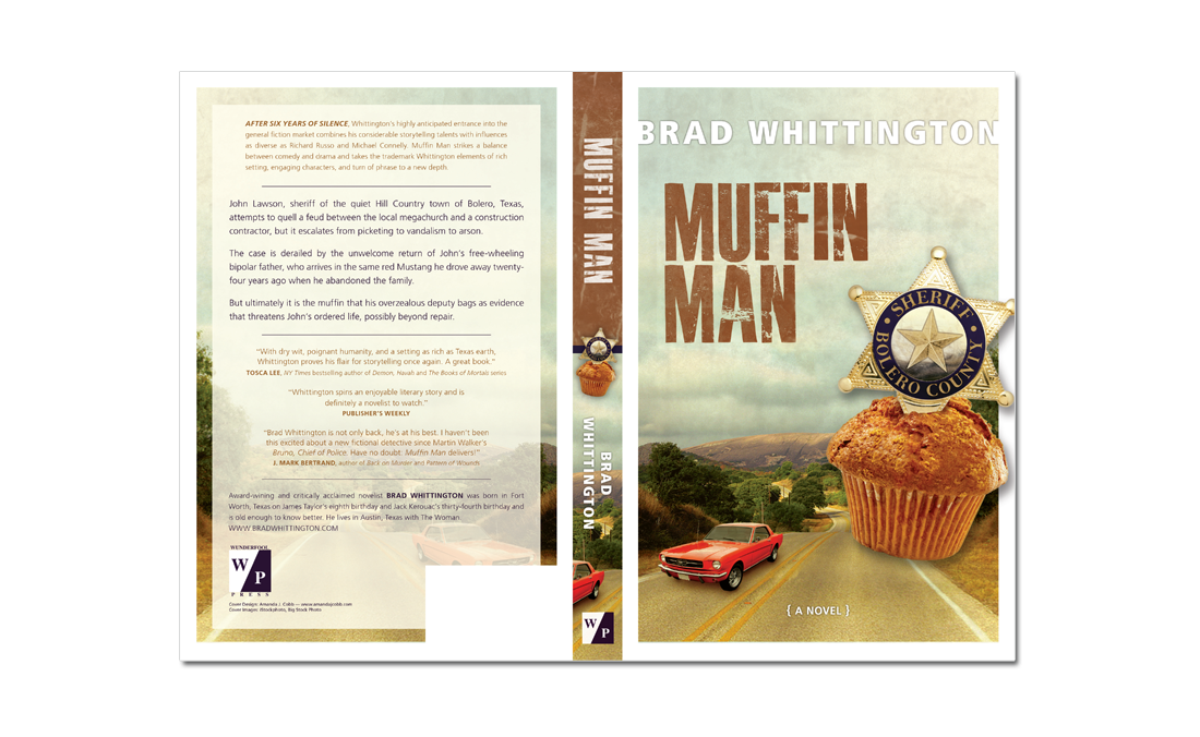 Muffin Man cover