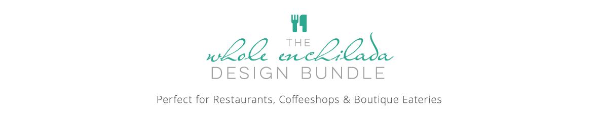 The Whole Enchilada Design Bundle