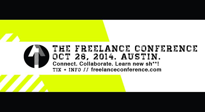 Freelance Conference 2014 Recap