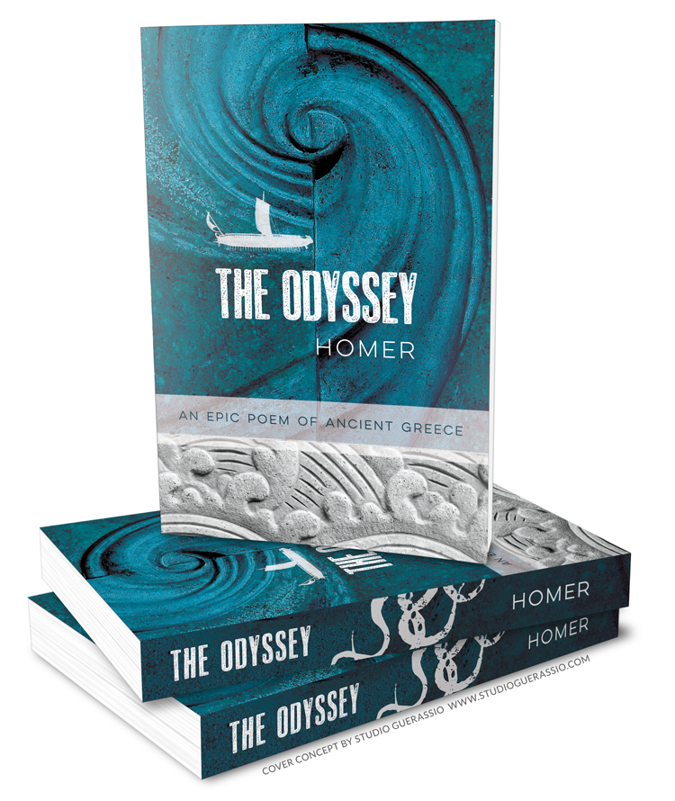 The Odyssey stack