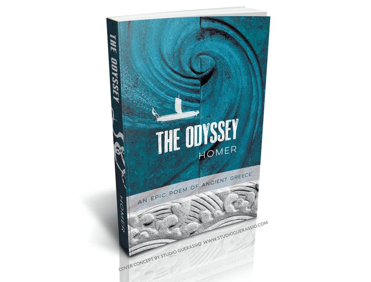 odyssey-upright