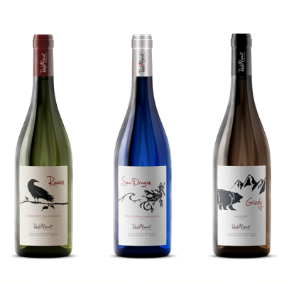 Red Beast Wines