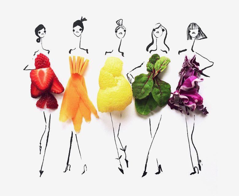 Food as Fashion