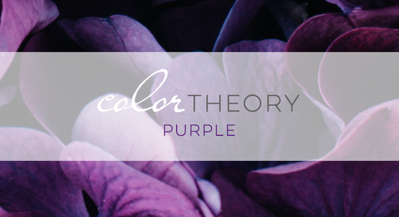 Color Theory: Purple