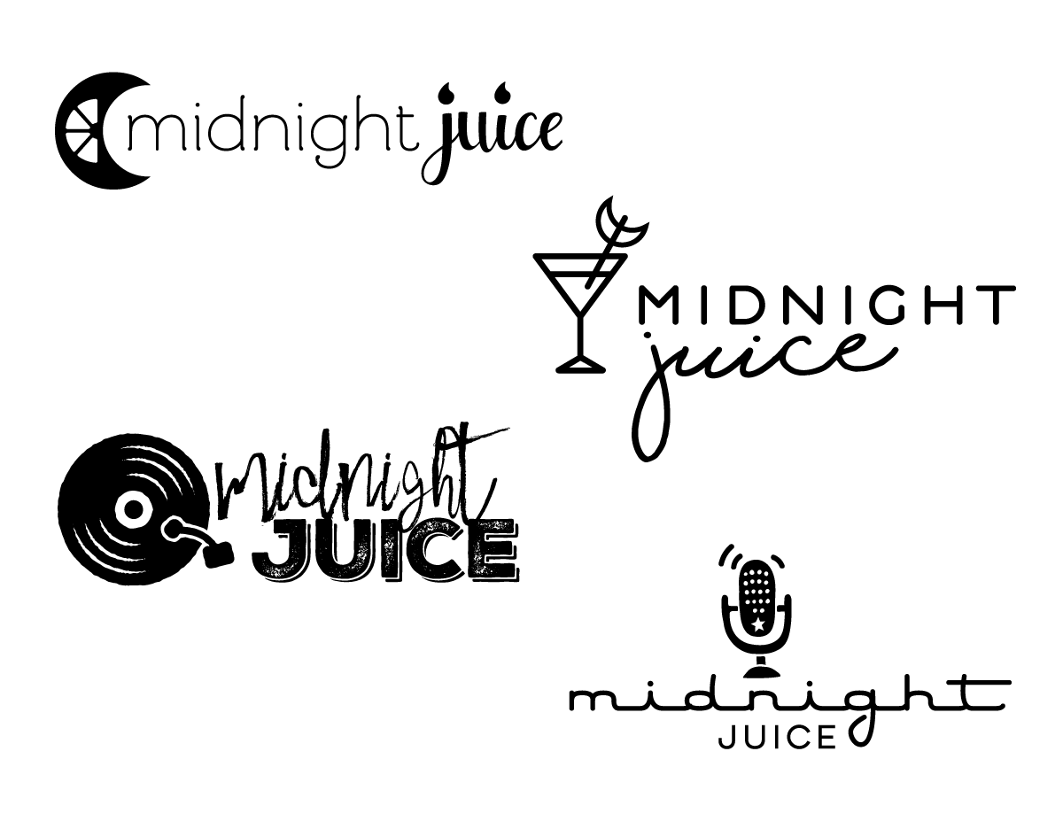 Midnight Juice