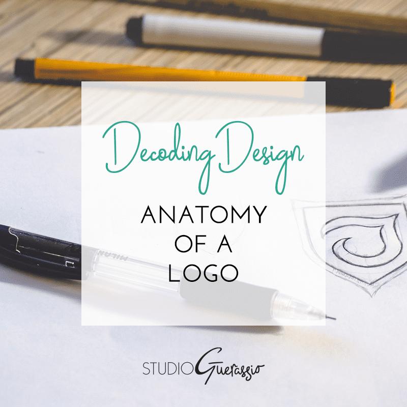 Decoding Design: Anatomy of a Logo