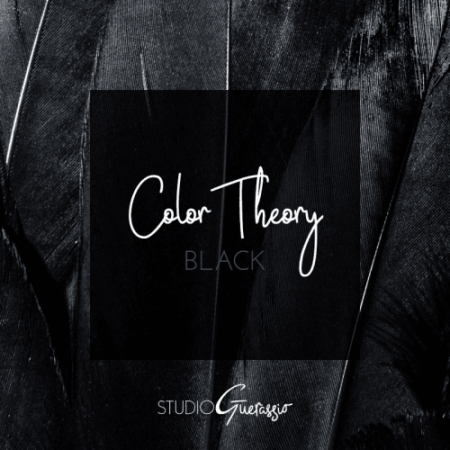 Color Theory: Black