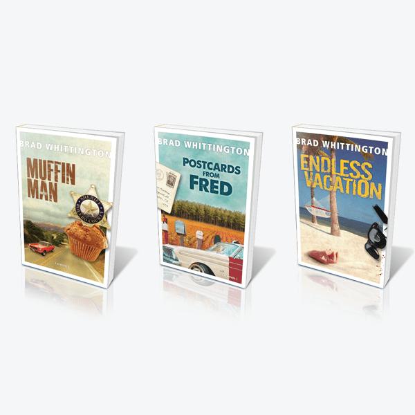 Whittington Novels